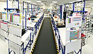 Phase 2 Medical Manufacturing, Inc. Medical Device Contract Manufacturing & Product Development | Cleanroom Assembly ...