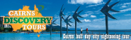 Cairns Discovery Tours - Sightseeing Tours