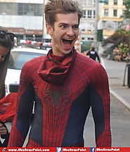 Andrew Garfield Insists To See Spider-Man Part Of The Avengers
