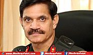 Indian Army Chief General Suhag Says India Ready For Short-Term Battle