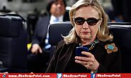 Hillary Clinton's Controversial E-Mails; Thousands Of Pages From Her Server Released