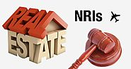 How new Real Estate bill helps NRIs?