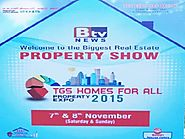 TGS Layouts Properties in Btv Expo Bangalore