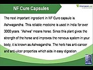 Ingredients Of NF Cure Capsules And Side Effects If Taken For Long Term