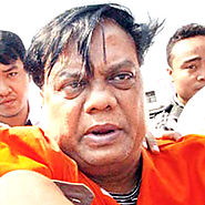 Chhota Rajan will be brought to Mumbai: Devendra Fadnavis