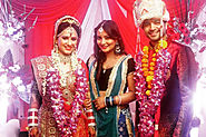 'Yeh Rishta Kya Kehlata Hai' actress Pooja Joshi ties the knot