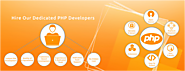 Hire PHP Developers for application development