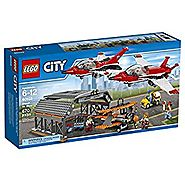 LEGO City Airport Airport Air Show (60103)