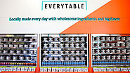 Everytable is on a mission to make healthy food accessible to everyone at an attractive price