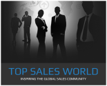 Top Sales World; Media Partner for Women In Sales Awards