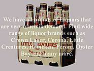 Find the best brand of Liquor Southbank at Fresh Water IGA + Liquor