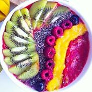 Smoothie Bowl Recipes (@smoothiebowls) * Instagram photos and videos