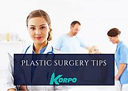 Read These Tips Before You Consider Plastic Surgery