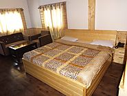 LUXURIOUS ACCOMMODATIONS IN MANALI -