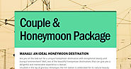 Couple & Honeymoon Package
