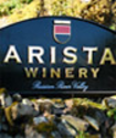 Arista Winery - Homepage
