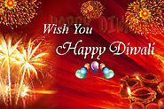 Happy Diwali Wishes, Messages, Greeting Quotes