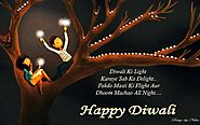 Happy Diwali Wishes For Sharing With All