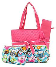 Cute Owl Diaper Bags For Girls on Flipboard