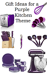 Top Rated Purple Kitchen Accessories -Reviews of Decor Items and Gadgets (with image) · PlentyofLife