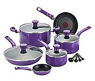 Cool Purple Cookware Pots and Pans for the Kitchen - Best Selection of Sale and Discount Items (with image) · PurpleK...