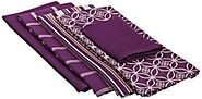 Purple Kitchen Dish Towels and Tea Towels - Best Selection for 2015 (with image) · PurpleKitchen