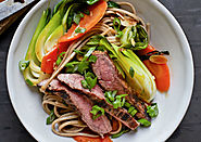 17 Quick Stir-Fry Recipes to Cook on Weeknights Slideshow - Bon Appétit