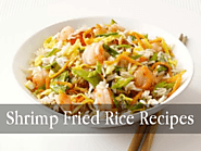 Shrimp Stir Fry Recipes Kitchen Things