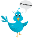 Twitter Hashtag 101: Twitter Hashtag, Hash Brown Same Thing, Right?