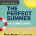 15 Tips to Spend A Perfect Summer for Teachers ~ Educational Technology and Mobile Learning