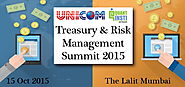 Treasury & Risk Management Summit – 2015, Mumbai