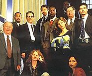 Homicide: Life on the Street - Wikipedia, the free encyclopedia
