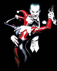 Harley Quinn - Wikipedia, the free encyclopedia