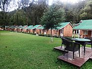 ACQUIRE BEST EXPERIENCE FROM LUXURY RESORTS IN MANALI by Morpheus Valley Resort