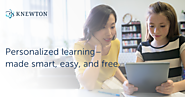 Unlimited Personalized Lessons from Knewton