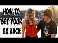 Can I Get My Ex Boyfriend / Girlfriend Back - 5 Mistakes To Avoid If You Want Your Ex Back