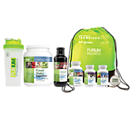 10-Day Transformation - Purium Health Products