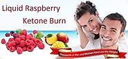 Liquid raspberry ketone burn reviews