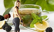 Green Tea with Raspberry Ketone - green tea weight loss