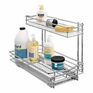 What are the Best Under Kitchen Sink Organizer Shelf for Tidy Kitchen Cupboards? - Tackk