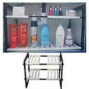 Best Storage Solutions for Kitchens: Under Sink Organizer Shelf