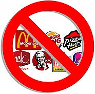 Why Fast Food Products Are Catastrophic To Your Health