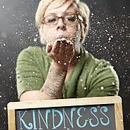 Brooke Jones, Vice President, The Random Acts of Kindness Foundation
