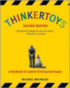 @MichaelMichalko | Thinkertoys: A Handbook of Creative-Thinking Techniques