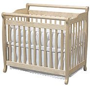 Best Space Saving Small Mini Baby Cribs 2015 (with image) · kristinth