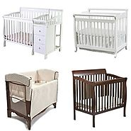 Best Small Cribs For Small Spaces