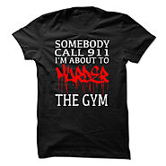 Funny Bodybuilding T-Shirts