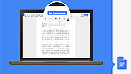 Google updates Docs with integrated search on Android, dictation, and advanced change tracking