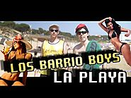 Los Barrio Boys - La Playa (Zorman feat. Tiparraco)