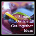 Summer Ideas for Girlfriend Get-togethers | Wine Sisterhood Girlfriends, Sangria Recipe | The New Girlfriendology | B...